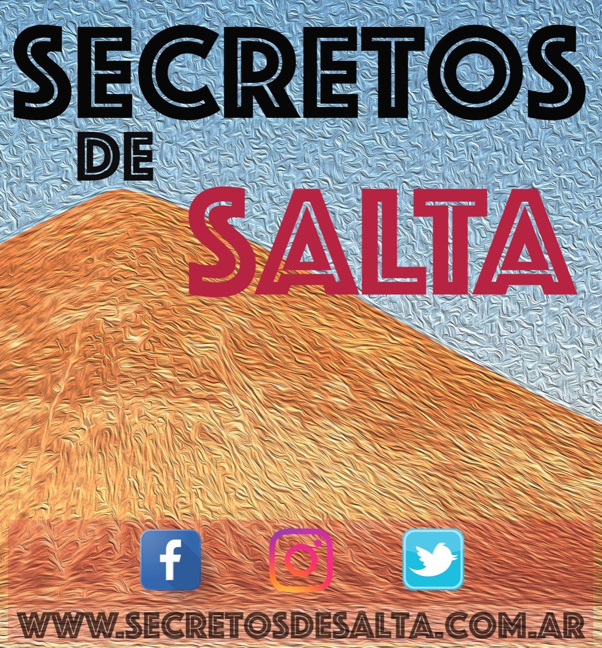Secretos de Salta