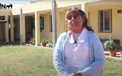 Ana Mamaní